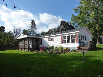 Single Family Home Pending: 2475 State Route 12b