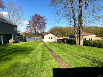 Oneida County Single Family Home For Sale: 1708 Birch Lane
