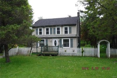 Champion Single Family Home For Sale: 33356 State Route 3