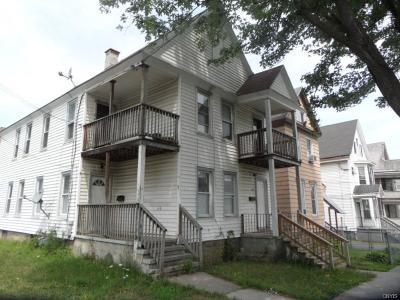 Utica Multi Family Home For Sale: 936 Churchill Avenue