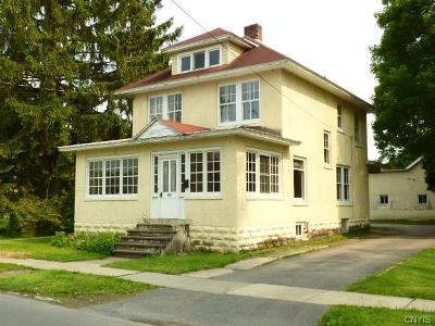 Single Family Home For Sale: 48 Payne Street