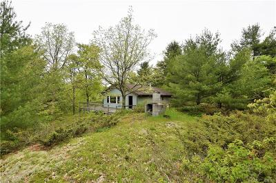 St Lawrence County Residential Lots & Land For Sale: 985 S Hammond Road