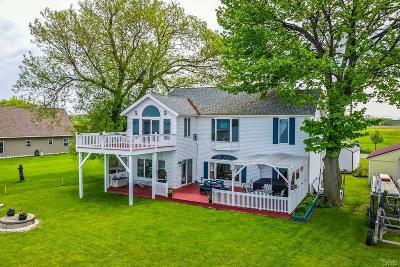 Jefferson County, Lewis County Single Family Home For Sale: 432 Ontario Street