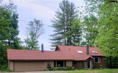 Blossvale, Floyd, Lee, Lee Center, Rome, Taberg Single Family Home For Sale: 4890 State Route 69 Street