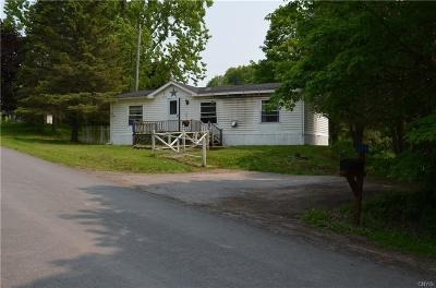 Clayville Single Family Home For Sale: 444 Rider Road