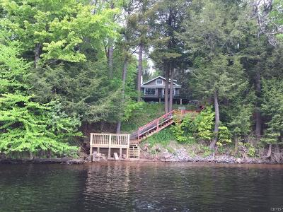 Remsen Single Family Home A-Active: 11341 McKoon Road