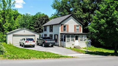 Single Family Home C-Continue Show: 27 East Oneida Street
