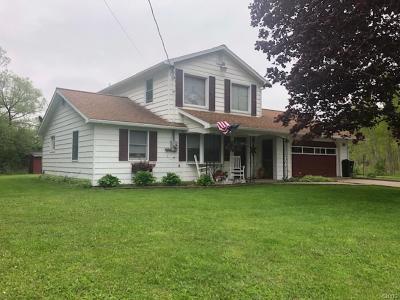 Summerhill Single Family Home For Sale: 320 Salt Road