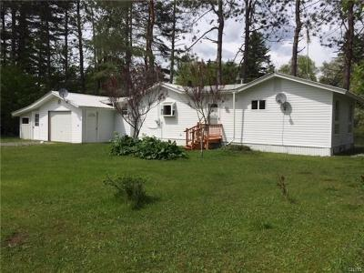 Boonville NY Single Family Home A-Active: $159,000