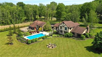 Single Family Home A-Active: 9343 River Island Drive