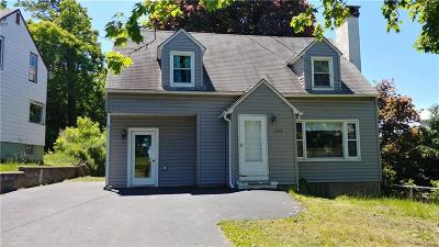 Syracuse Single Family Home A-Active: 468 East Seneca Turnpike