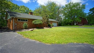 Single Family Home A-Active: 20 County Route 37