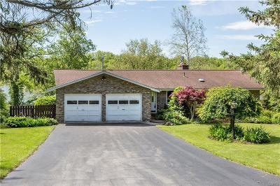 Single Family Home A-Active: 1386 Riverbend Drive