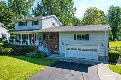 Jefferson County, Lewis County Single Family Home For Sale: 107 Hounsfield Street