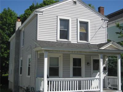 Single Family Home For Sale: 137 1/2 W Schuyler Street