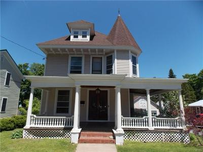 Jefferson County Single Family Home For Sale: 26 N Main Street