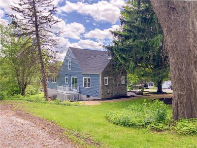 Deerfield Single Family Home For Sale: 10 Fineview Drive