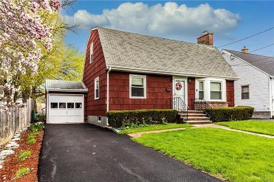 Syracuse Single Family Home A-Active: 212 Ross Park