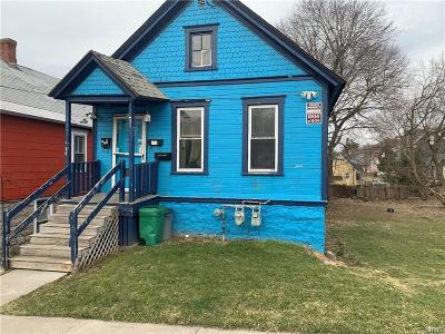 Syracuse Multi Family 2-4 A-Active: 317 Lydell Street