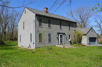 Single Family Home Active Under Contract: 4008 Cleary Road