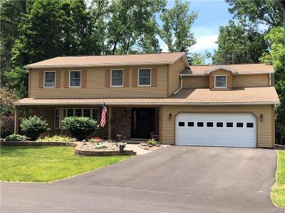 Syracuse Single Family Home A-Active: 416 David Drive