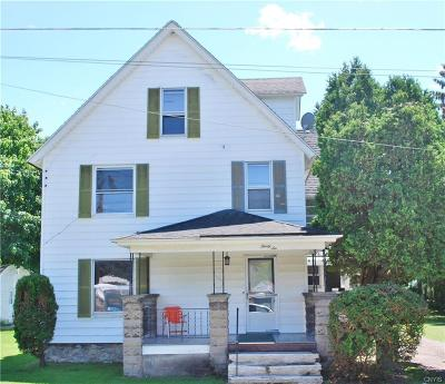 Auburn Single Family Home Active Under Contract: 36 Aspen Street