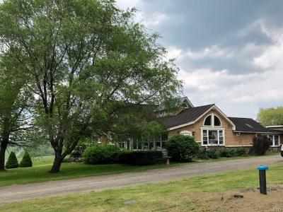 Lebanon Single Family Home For Sale: 708 Campbell Road
