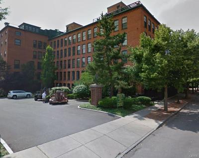 Syracuse Condo/Townhouse For Sale: 429 N Franklin Street #300