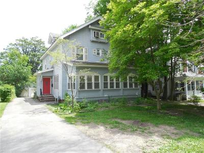 Syracuse Single Family Home A-Active: 907 Comstock