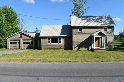 Jefferson County Single Family Home For Sale: 960 West Street