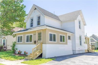 Watertown-City Single Family Home Active Under Contract: 937 Superior Street