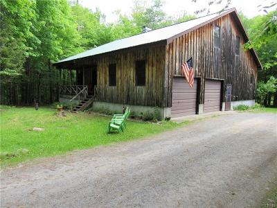 Herkimer, Ilion, Little Falls, Mohawk, Schuyler Single Family Home For Sale: 108 Covey Road