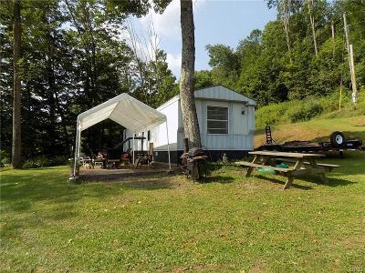 Hamilton Single Family Home A-Active: 5912 Geer Road
