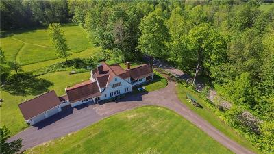 Remsen Single Family Home A-Active: 5764 Military Road