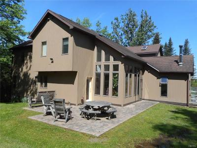 Single Family Home For Sale: 4604 Briarmeadow Road