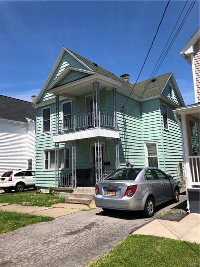 Utica Multi Family Home For Sale: 1105 Lansing Street