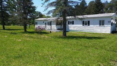 Mexico Single Family Home For Sale: 2703 Us Route 11