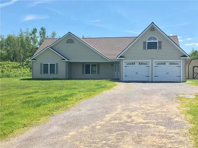 Jefferson County Single Family Home For Sale: 35366 State Route 37