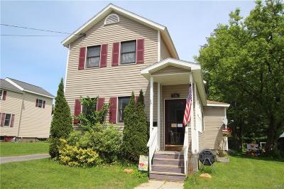 Jefferson County Single Family Home For Sale: 726 Alexandria Street