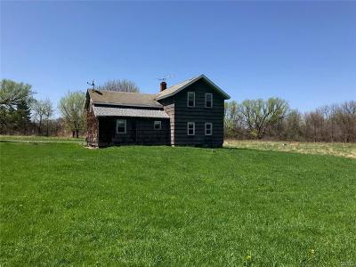 Single Family Home A-Active: 313 Horan Rd Road