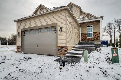 Single Family Home A-Active: 121 Harbour Town