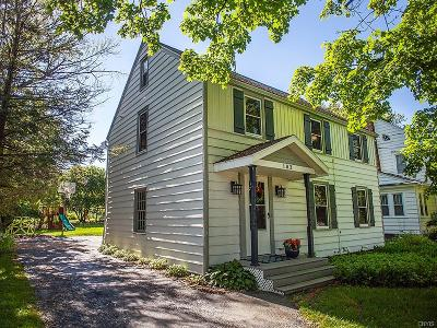 Syracuse Single Family Home A-Active: 103 Roycroft Road
