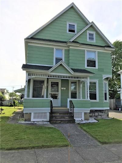 Cayuga County Single Family Home A-Active: 29 Van Patten Street