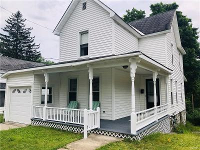 Jefferson County, Lewis County Single Family Home For Sale: 514 West Street