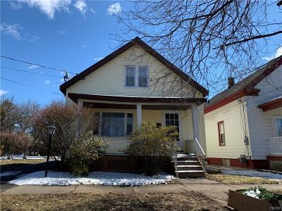 Utica Single Family Home For Sale: 1131 Wetmore Street