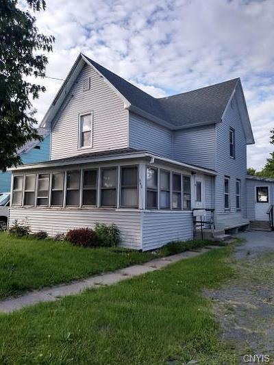 Watertown-City Single Family Home For Sale: 940 W Main Street