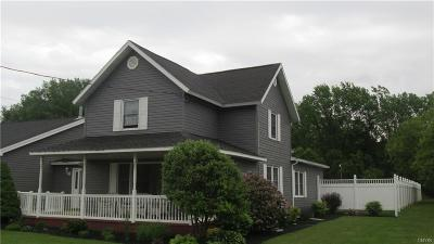 Adams Single Family Home For Sale: 13672 Us Route 11