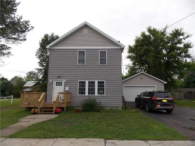Wilna NY Single Family Home For Sale: $184,500
