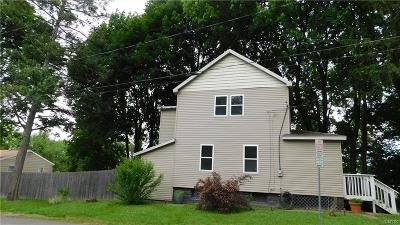 Syracuse Single Family Home A-Active: 174 Beattie Street