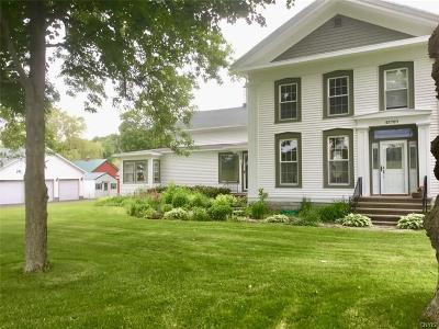 Single Family Home Pending: 21707 County Route 69